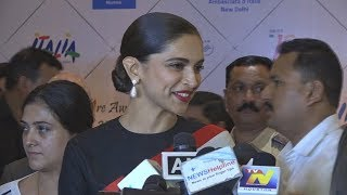 Deepika Padukone REVEALS Her Valentines Day PLAN | Bollywood Spy