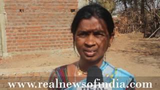 Gareeb ko Nahi Mile Yojana / Truth of Charegaon village ...