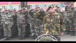 Army pays tribute to soldiers martyred in Kashmir avalanches