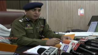 11 quintals of opium straw recovered, 3 arrested in Kathua