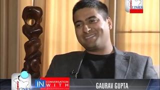 Jammu Links News In Conversation With Series I Gaurav Gupta