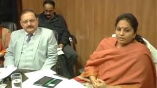 Priya Sethi reviews Maha Shivratri arrangements