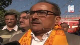 Impressive Shiv Barat taken out on eve of Maha Shivratri