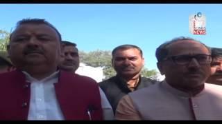Dy CM, Ministers, Legislators attend Mahashivratri Festival in Akhnoor