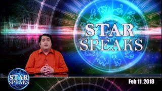 Star Speaks; How to come out of your current difficulties?  (11 Feb)