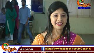 Auditions for Mrs Gomantak with Nebedita
