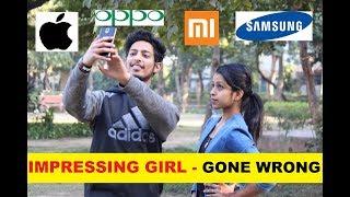 Impressing Girl (Valentine) - Gone Wrong (Apple, Samsung, OPPO, Mi)