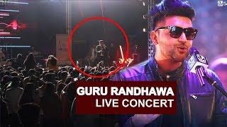 Guru Randhawa LIVE CONCERT Mumbai | Guru Randhawa Punjabi Songs