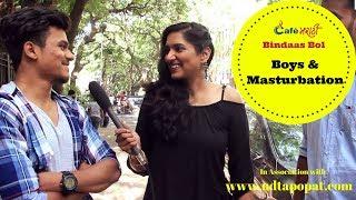 Is Hastamaithun / Masturbation Good for you? | CafeMarathi Bindaas Bol