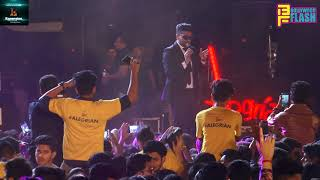 Guru Randhawa First Live Show In Mumbai At Pillai College - Uncut