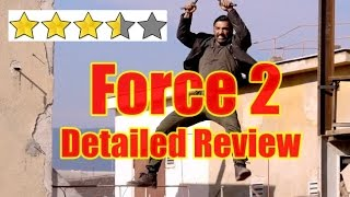 Force 2 Detailed Review