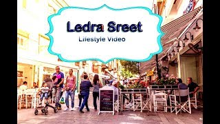 Ledra Street , Cyprus (Looking for a Beauty Products)