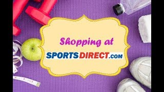 Sport Direct.com(Shopping at)