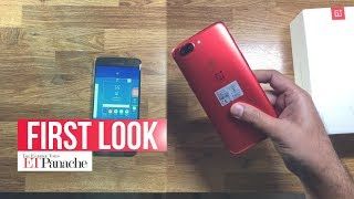 OnePlus 5T Lava Red, Samsung Galaxy On7 Prime | Unboxing & First Impression | ETPanache