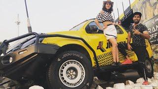 AUTOEXPO 2018 | FT. Js Films, Chintamani Jaipuriya, Dino Vault, Xtreme Moto Adventure