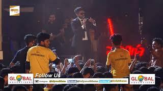 Guru Randhawa live concert at Pillai College, Mumbai | Guru Randhawa | Pillai College | Mumbai