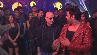 Baa Baaa Black Sheep Promotional Song Shoot ON LOCATION | Anupam Kher, Mika Singh, Manish Paul