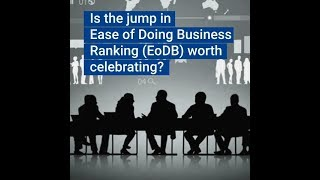 BJP Lies | Is the jump in India's Ease of Doing Business ranking really worth celebrating?