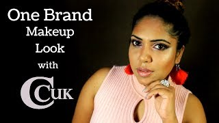 Valentines day Make up Look (SINHALA/SRILANKAN)