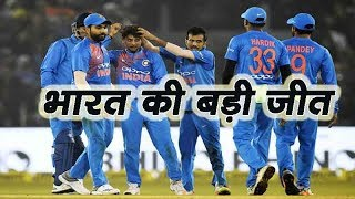 India Win 5th Odi vs South Africa | Full Highlights | Rohit 115 | Series Won by India | Video