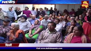 Sri Balaji Action Medical Institute observes World Kidney Day | Free Kidney Check up camp in Delhi