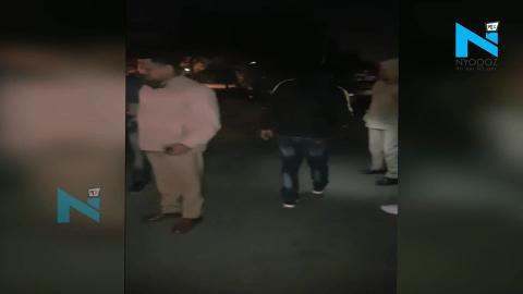 गाजियाबाद: पुलिस और बदमाशों के बीच मुठभेड़, 1 गिरफ्तार