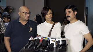 "Short Film ""WRONG MISTAKE"" Special Screening | Achint Kaur, Sushant Singh, Lakshmi R. Iyer"