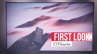 Xiaomi Mi LED TV 4 launched in India | First Look, Specs & Price | ETPanache