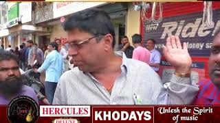 Margao Civic Body Seals Shops Without Trade Licences