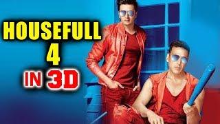 Housefull 4 Release Date Announced - Akshay Kumar's Big Release Of 2019