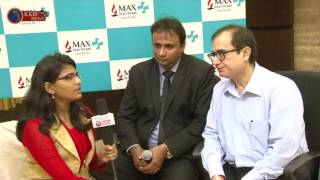 Discussion on heart attack problems with DR. Rajneesh Malhotra
