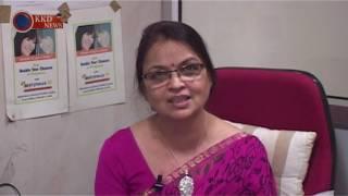 Dr  Sunita Chandra