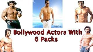 Secret Of Bollywood Actors Six Packs