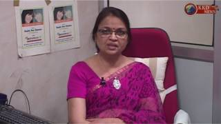 Discussion on IVF Treatment with Dr.Sunita Chandra.