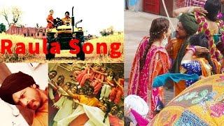 Shahrukh Khan Raula Movie Story Solid - All Time Hit