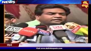 Kejriwal Vs Kapil Mishra row : Ex AAP minister on indefinite hunger strike against corruption in AAP