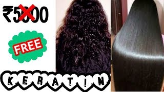 How to Get Shiny Glossy Hair in 1 wash | DIY Hair Tonic | Grow healthy Long Silky Hair | JSuper Kaur