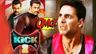 Salman Khan To Play Double Role In Kick 2, Housefull 4 Release Date Announced