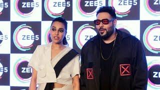 Zee Antertainments New OTT ZEE5 Grand Launch | Swara Bhaskar, Badshah