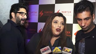 Kabhi Kabhi Mere Dil Main Song Launch - Arshad Warsi, Delnaaz Irani
