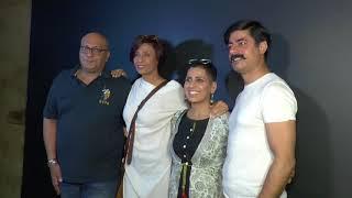 "Short Film "" WRONG MISTAKE "" Special Screening | Achint Kaur, Sushant Singh, Lakshmi"