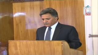 Governor administers Oath to State Chief Information Commissioner