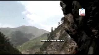 Srinagar-Jammu NH closed for 3rd consecutive day