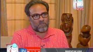 Jammu Links News In Conversation I Mushtak Kak