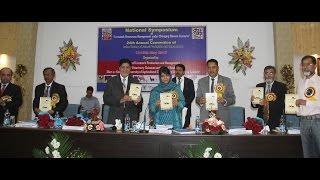 Mehbooba Mufti inaugurates National Symposium on livestock at SKUAST-K