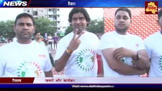 Rithala Youth Brigade || किसी अंतर्राष्ट्रीय मैच से कम नहीं था ये क्रिकेट मुकाबला