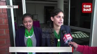 छात्रों ने पीएम मोदी से की पेरेंट्स की शिकायत