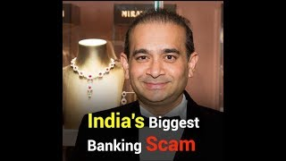 PNB Scam | 3 Questions for PM Modi on  India's Biggest Banking Scam