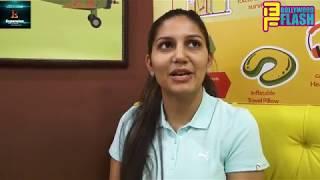 Uncut- Sapna Chuadhary In Mumbai - Hatt Jaa Tau Song - Veere Ki Wedding