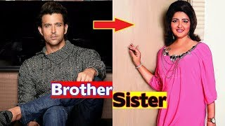 10 Unseen Real life Brother and Sister Of Bollywood Celebrities || Bollywood Bhaijan